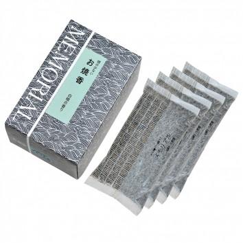 微煙焼香 白檀の香り 125g×4袋