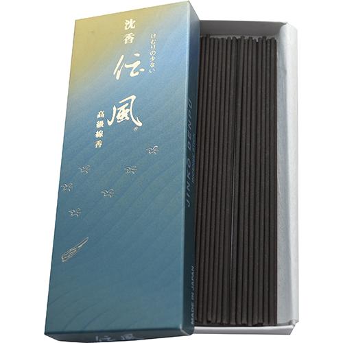 沈香伝風 微煙 短寸バラ 小平型 約42本 限定25個!